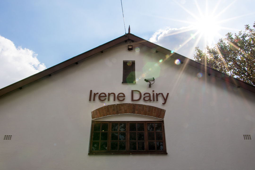 Irene Dairy Farm | Dominique in the City 1