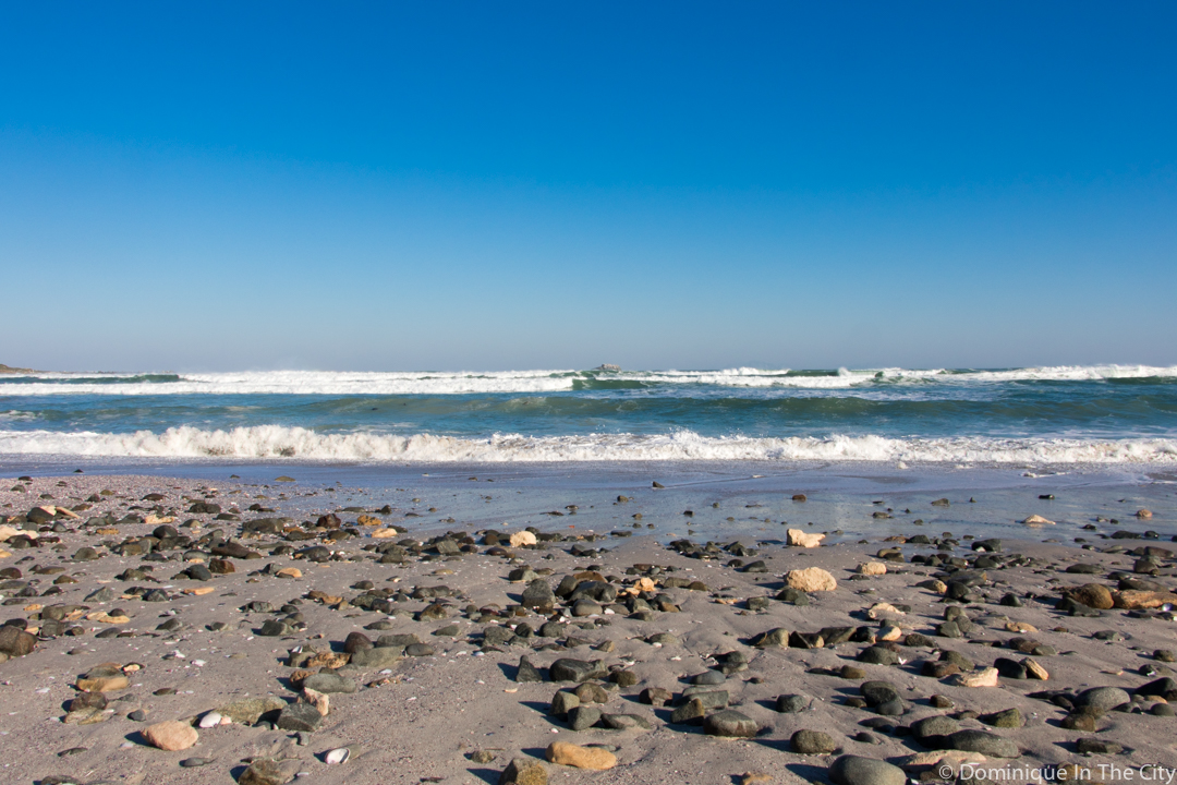 Sunday Drives: Cape Town To Yzerfontein