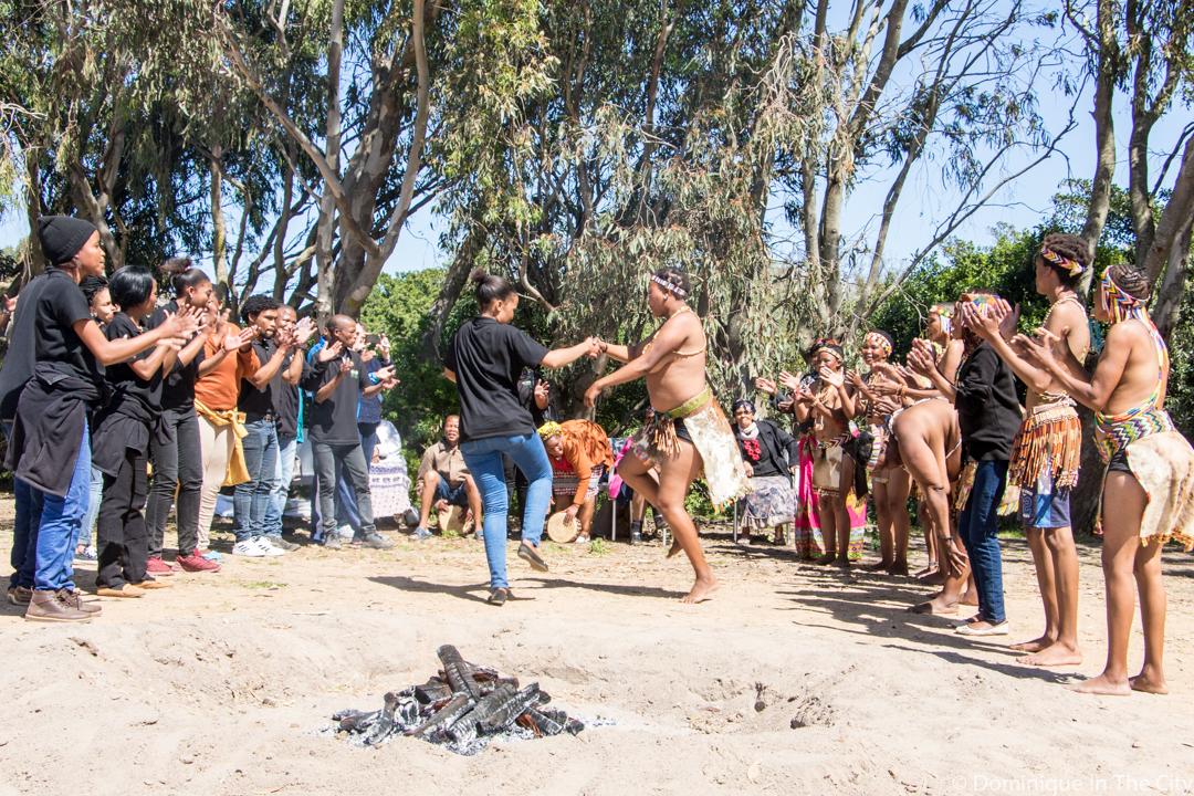 Khwa ttuHeritage Festival