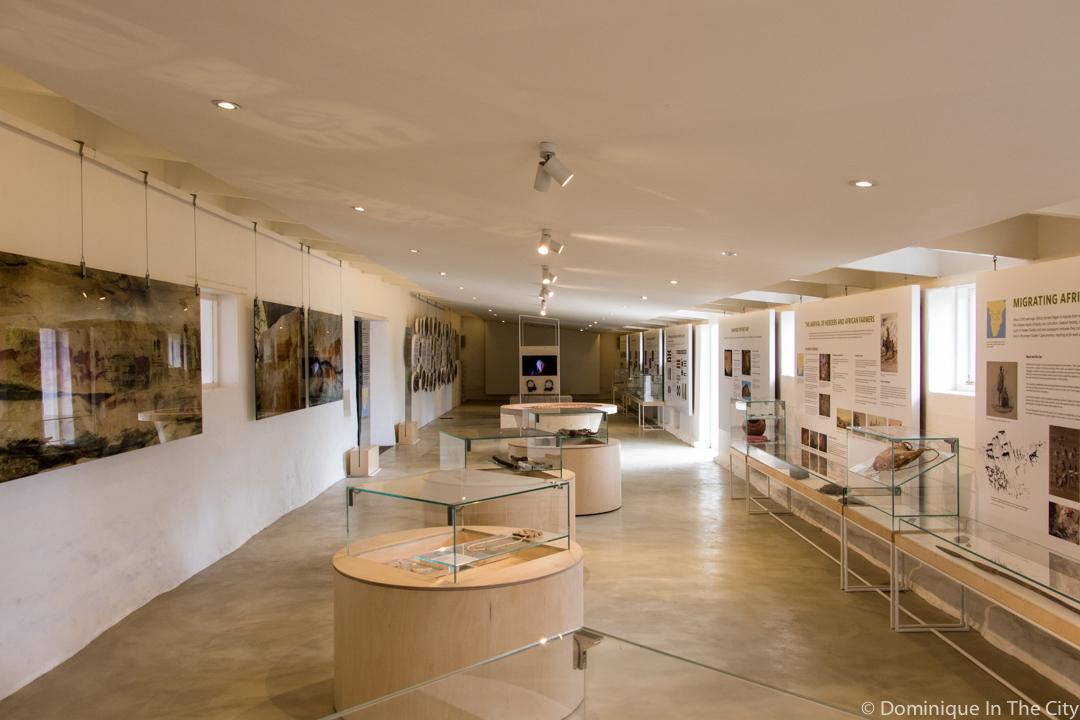 San Heritage Centre