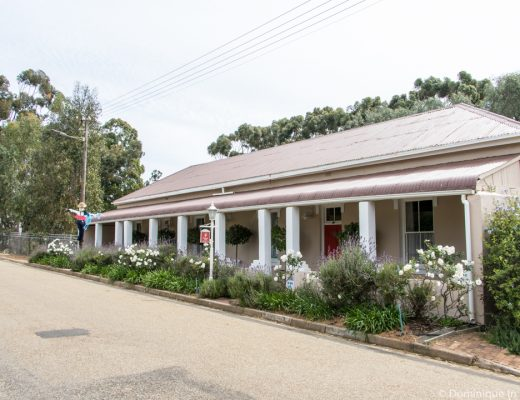 Darling Lodge
