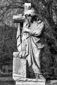 Brixton Cemetery